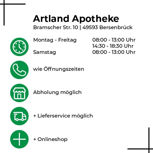 Artland Apotheke end-01