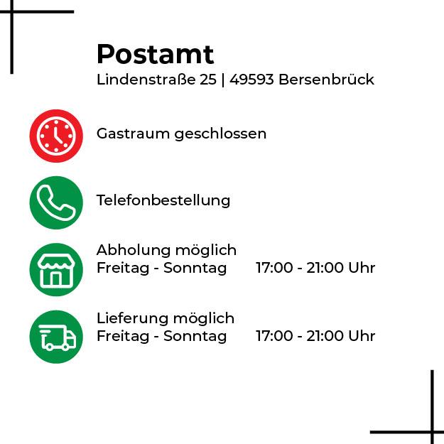 Postamt end-01