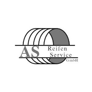 AS Reifenservice Logo