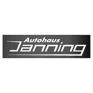 Autohaus Janning Logo
