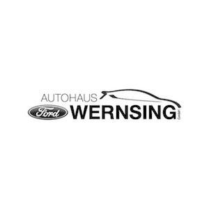 Autohaus Wernsing Logo