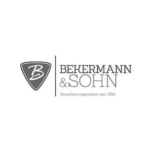 Bekermann & Sohn Logo