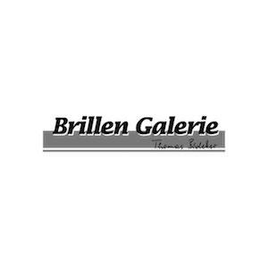 Brillen Galerie Bödeker GbR Logo
