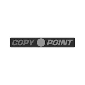 Copy Point Logo