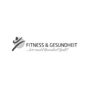 Fitness & Gesundheit Bersenbrück Logo