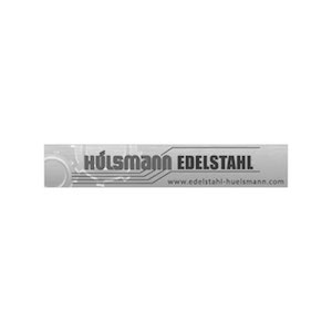 Hülsmann Edelstahl Logo