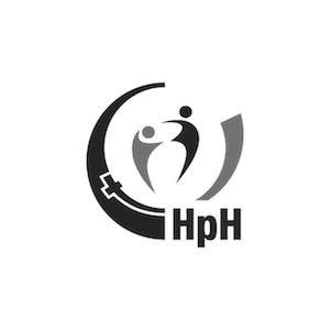 Huh Logo