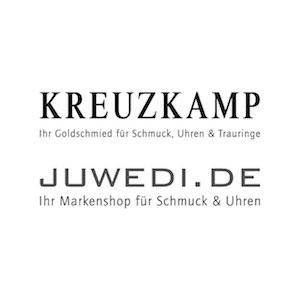 Kreuzkamp Juwelier Logo