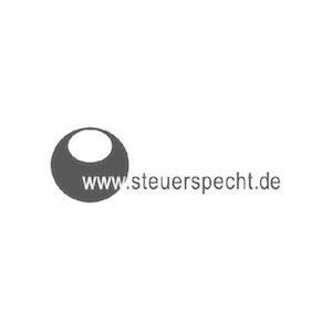 Steuerspecht Logo