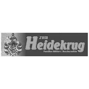 Zum Heidekrug Logo