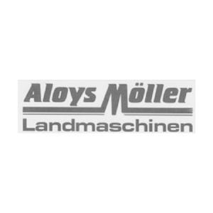 Aloys Möller Logo