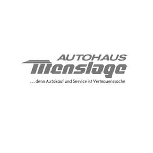 Autohaus Menslage Logo