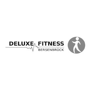 Deluxe Fitness Logo