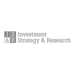 IS&R Logo