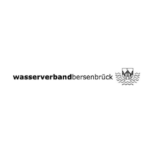 Wasserverband Bersenbrück Logo sw