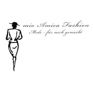 Mio Amica Fashion Logo sw