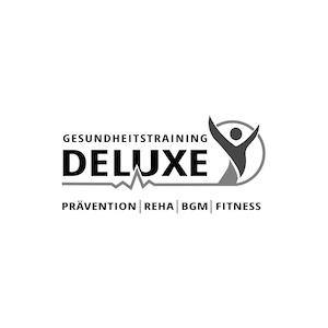 Gesundheitstraining Deluxe GmbH Logo